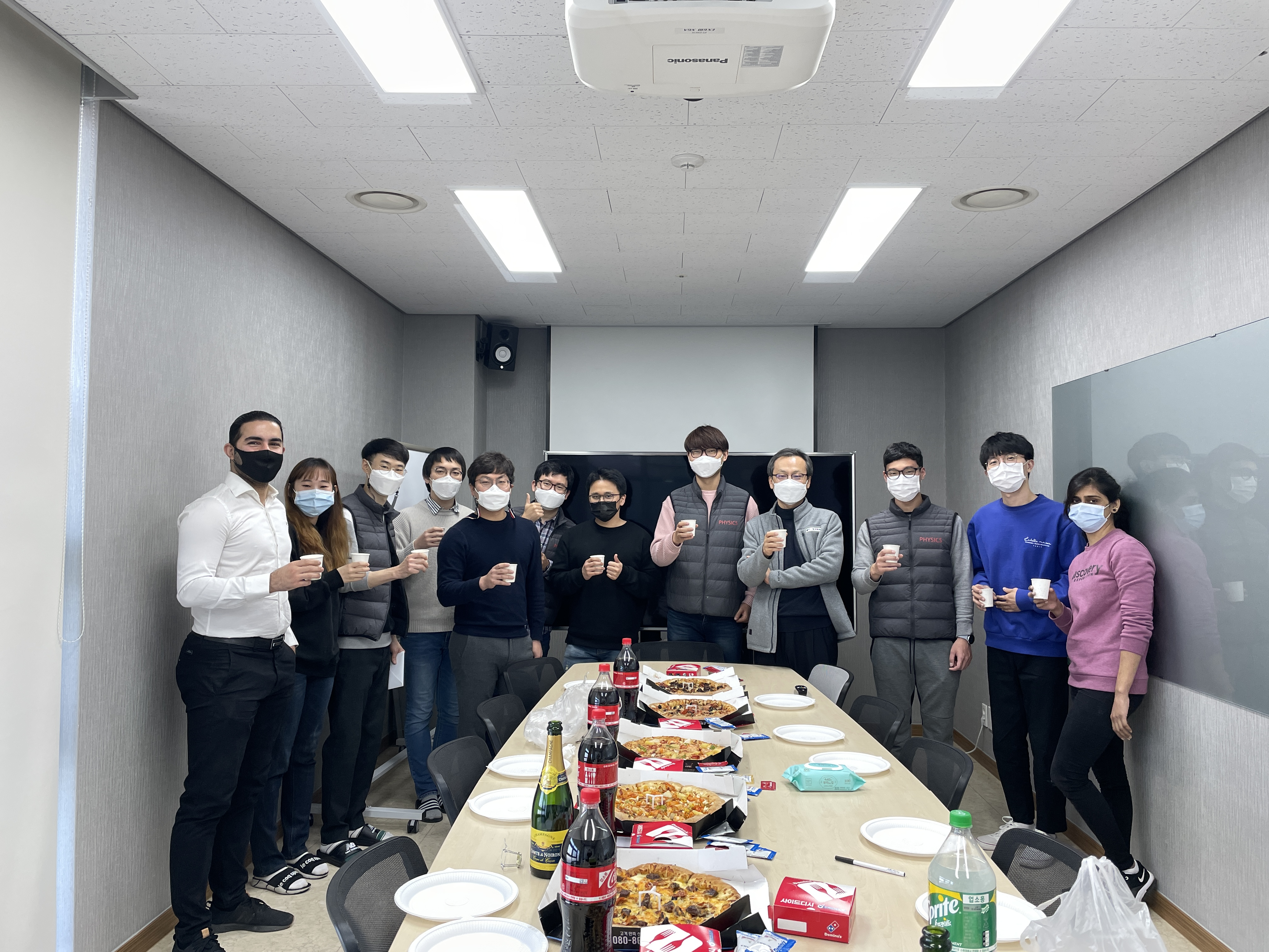 Party for Hong-Seok & Tae-Ha 이미지